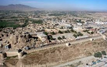 Investment in Paktia at risk due to insecurity