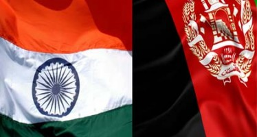 "Afghan products showcased at ""Doing Business with Afghanistan"" exhibition in New Delhi"