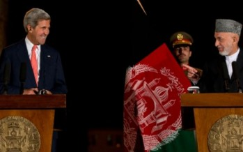 Afghanistan's security accord essential for economic stability