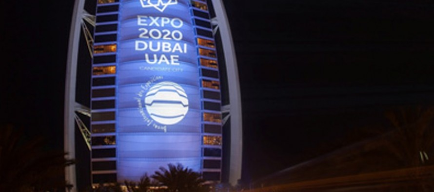 Dubai's historic Expo 2020 win to transform its economy