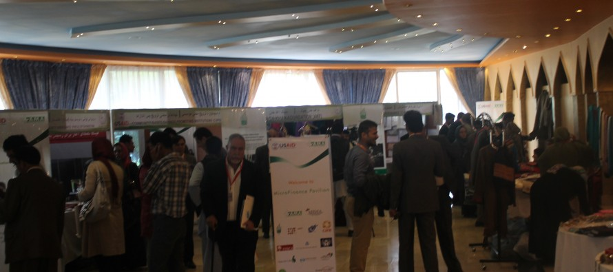 Kabul hosts Afghan-Pak trade exhibition