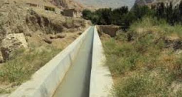 Welfare projects executed in Ghor province