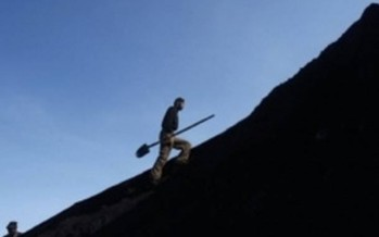 Coal extraction stops in Dara-i-Sauf due to safety issues