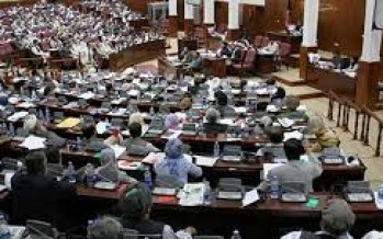Afghan MPs reject 2014 draft budget