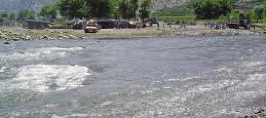 Construction work on Kunar's Managi power dam launched