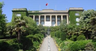 84 Afghan students sent to Turkey to seek higher education