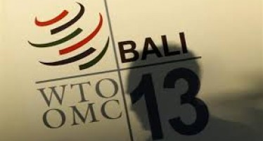 WTO unveils first multilateral deal in 18 years
