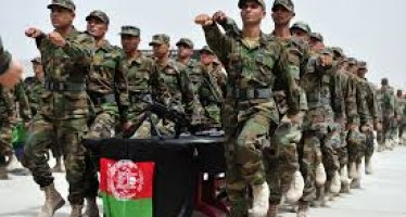 US Congress agrees on a deal of over USD 6 billion for Afghan forces