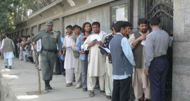 Afghans from Herat being sent to Iran to work