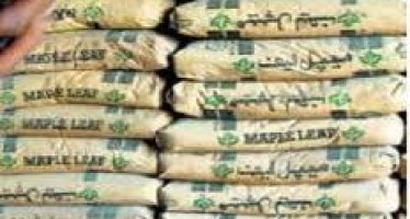 Pakistan's cement exports to Afghanistan plunge