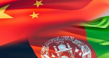 China offers USD 327mn in aid to Afghanistan through 2017