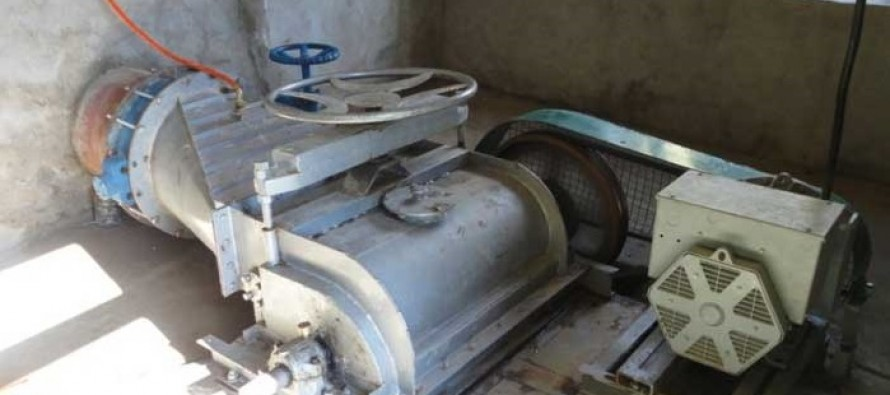 700 families benefit from power project in Baghlan