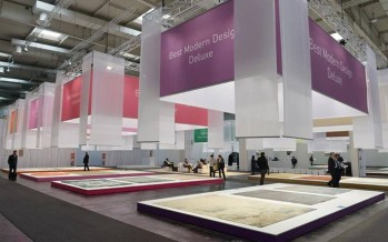 AfghanMade Carpet Design Competition winners announced at Domotex Hannover