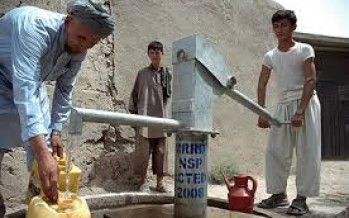 21 Development Projects Completed in Laghman Province