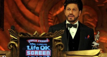 Winners of 20th Annual Screen Awards
