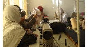 400 Afghan women complete vocational courses in Kandahar