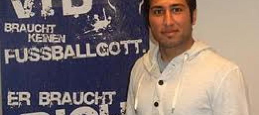 Mansur Faqiryar to establish professional football club in Afghanistan