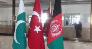 Pakistan, Turkey, Afghanistan Chambers meet in Istanbul