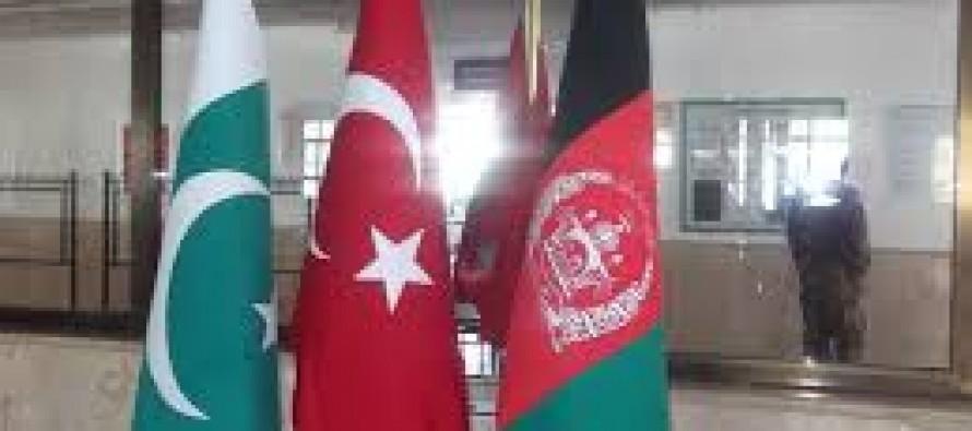 Pakistan, Turkey, Afghanistan Chambers meet in Istanbul