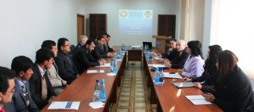 Kyrgyzstan to train 150 Afghan customs officers