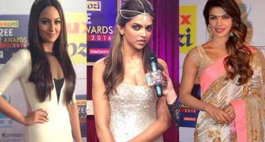 Zee Cine Awards 2014 winners' list