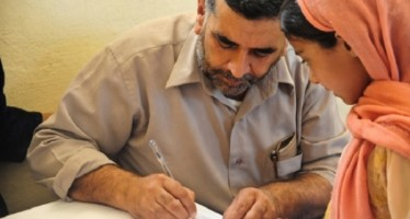 Médicins Sans Frontières reports on the health sector in Afghanistan