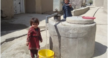 Kunduz witnesses completion of 35 development projects