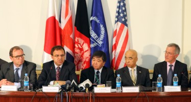 US Contributes $105 Million to Asian Development Bank Infrastructure Fund for Afghanistan
