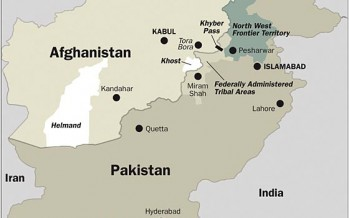 Why Pakistan wants to open more trade routes with Afghanistan?