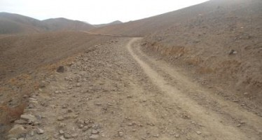 11 development projects executed in Uruzgan province