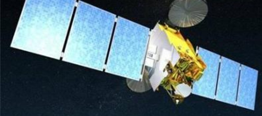 Afghanistan's first satellite starts test broadcasts