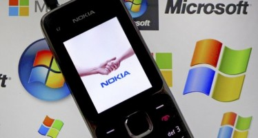 Microsoft completes acquisition of Nokia mobile phones