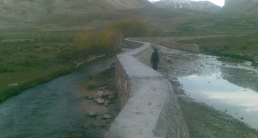 Development projects completed in Nooristan province