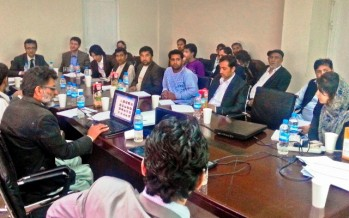 Afghan Renewable Energy Association launched in Kabul