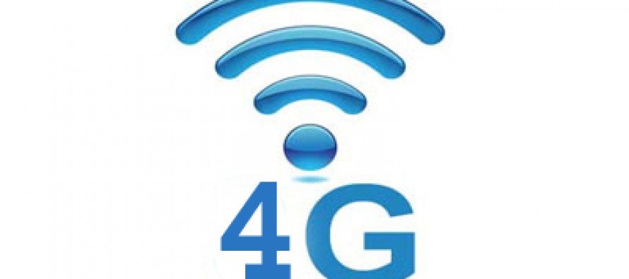 Afghanistan to launch 4G internet soon