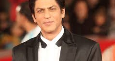 Shahrukh Khan emerges as the second richest actor in both Hollywood and Bollywood