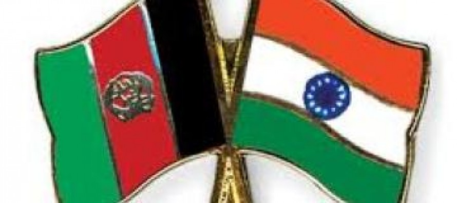 India pledges $20.4mn in fresh aid to Afghanistan