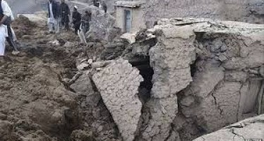 China and Turkey offer aid after Afghanistan landslide