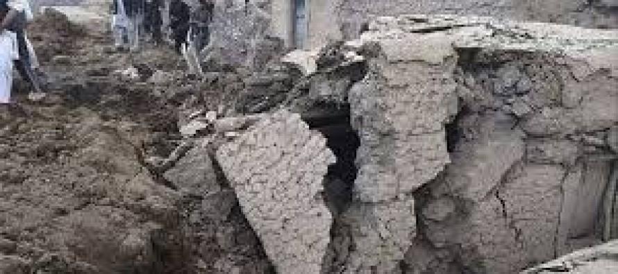 China and Turkey offer aid after Afghanistan landslide