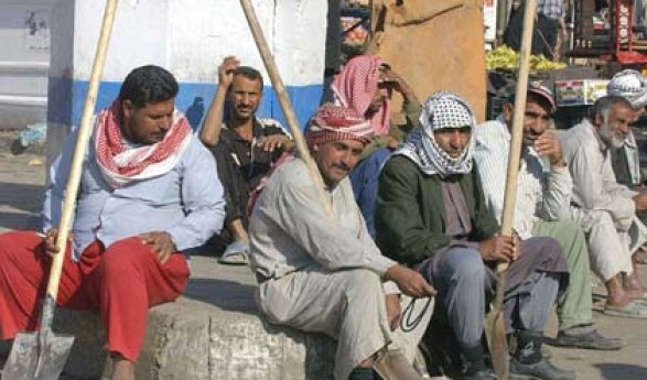 Afghanistan's unemployment rises from 25% to 27%