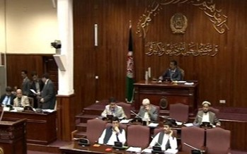 Money Laundering Law delayed further, Afghan MPs blame the government