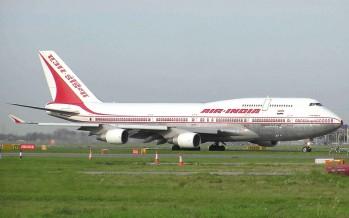 Air India resumes flights between Kabul and Delhi