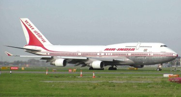Air India resumes flights between Kabul and Delhi