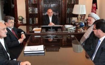 Afghanistan donates USD 500,000 to Gaza