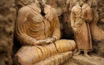 """""""Saving Mes Aynak"""" documentary to be premiered by the end of the year"""