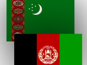 Afghanistan, Turkmenistan sign cooperation pact in the field of electric power