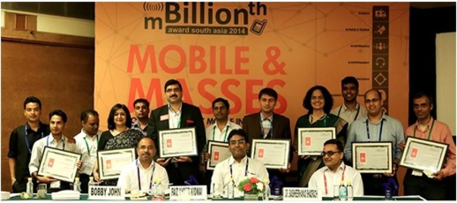 Afghanistan's social media provider wins innovation award in New Delhi