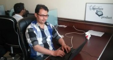 Afghan software developer develops mobile app for Kankor exam results
