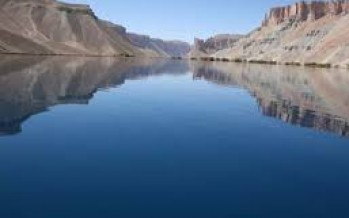 US partners up with AGS to help assess water resources in Afghanistan