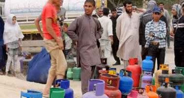 Gas prices to drop soon in Afghan markets
